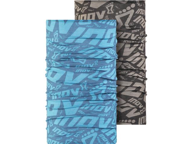 inov-8 Wrag black/blue